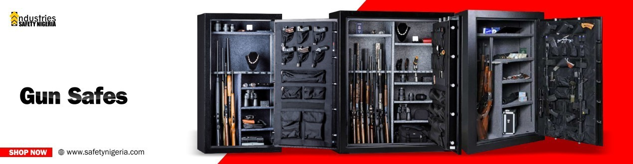 Buy Security Gun Safes – Security Safety Shop | Suppliers Price
