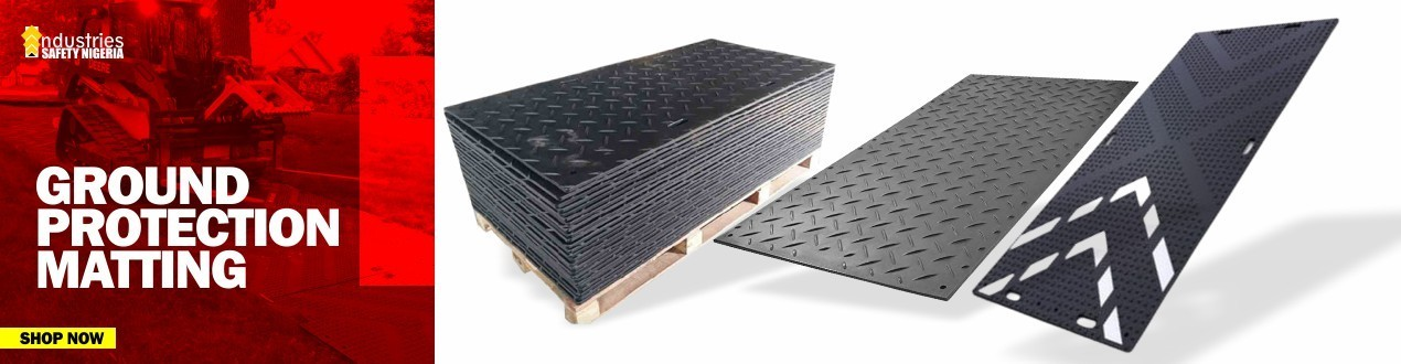 Ground Protection Matting – Shop Online - Suppliers Store Price