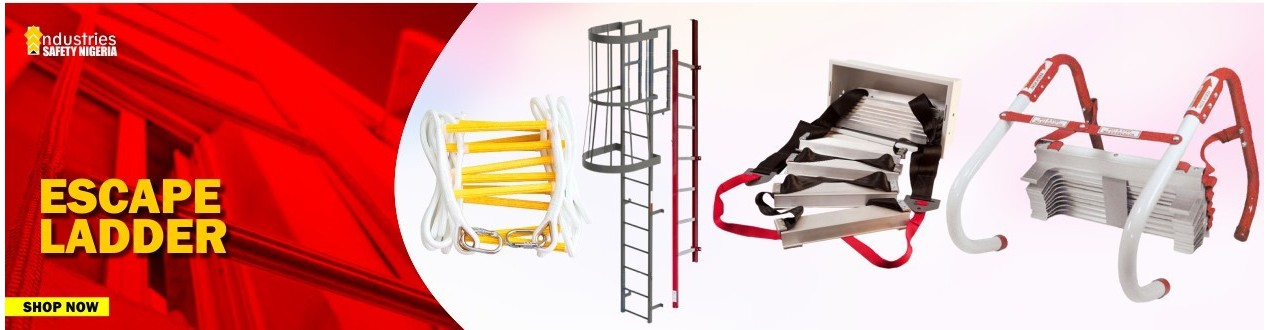 Fire Safety Escape Ladder Equipment | Buy Online | Suppliers | Price