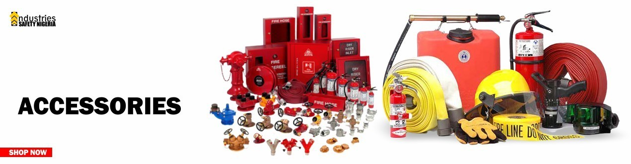 Buy Fire Safety Accessories & Tools Online   Nigeria Suppliers Shop
