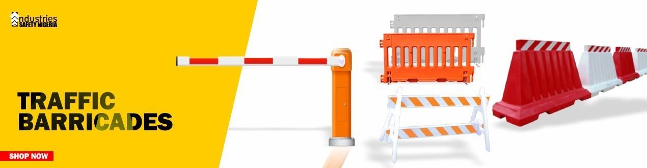 Traffic Barricades Supplies | Buy Original Online | Suppliers | Price