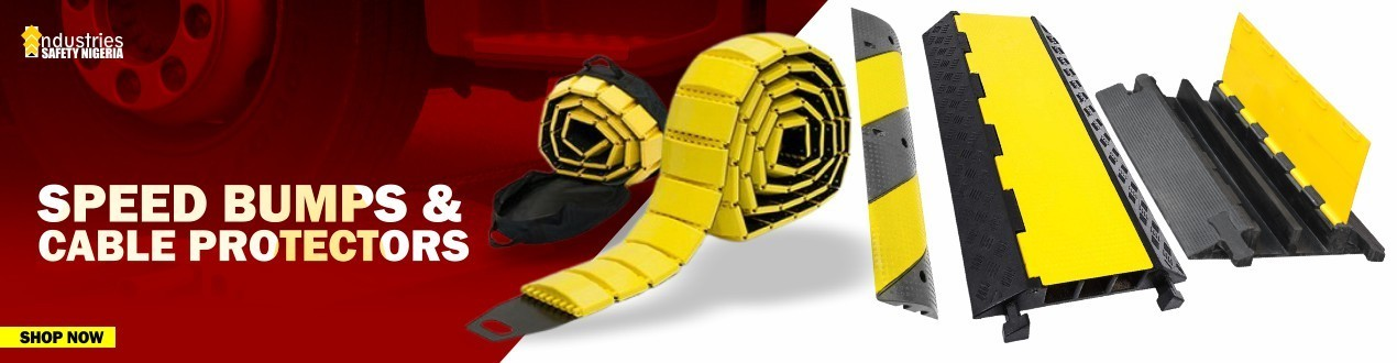 Speed Bumps, Cable Protectors Supplies   Buy Online   Supplier Price
