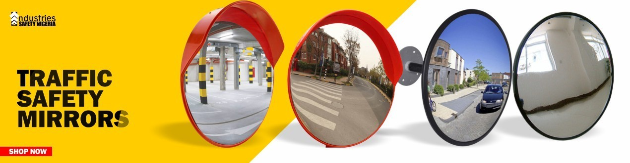Buy Traffic Safety and Security Mirrors Online - Suppliers Shop Price