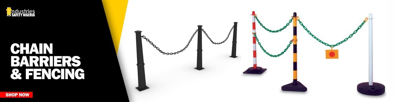 Buy Chain Barriers & Fencing Supplies Online | Suppliers Store Price