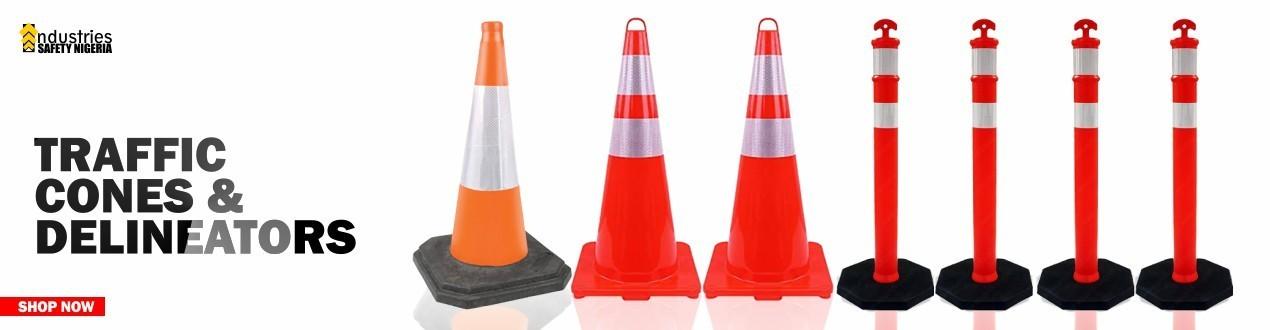 Traffic Cones & Delineators Supplies | Buy Online | Suppliers Price