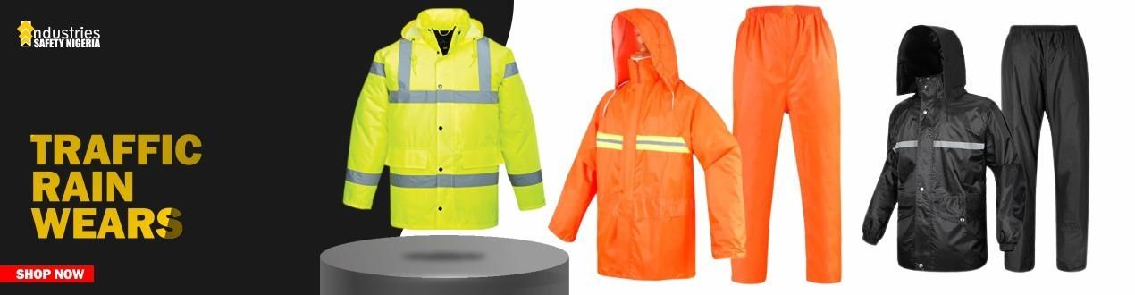 Buy Traffic Raincoat Wears Online | Nigeria Suppliers Store Price