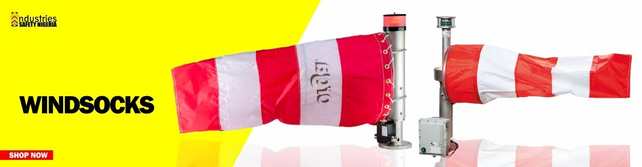 Safety Traffic Windsocks | Buy Online | Suppliers | Store Price