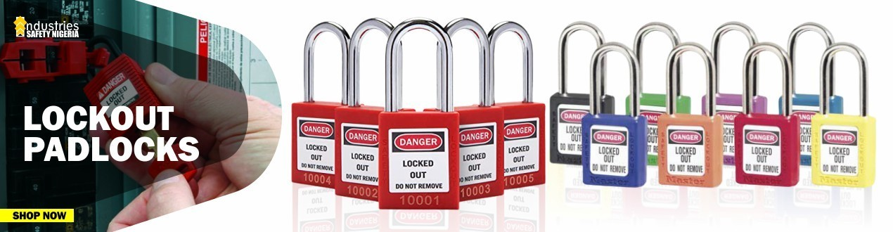 Lockout Padlocks & Stations - Tagout - Buy Online - Suppliers - Price