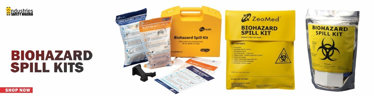 Buy Biohazard Spill Kits Online | Spill Kits Suppliers Store Price
