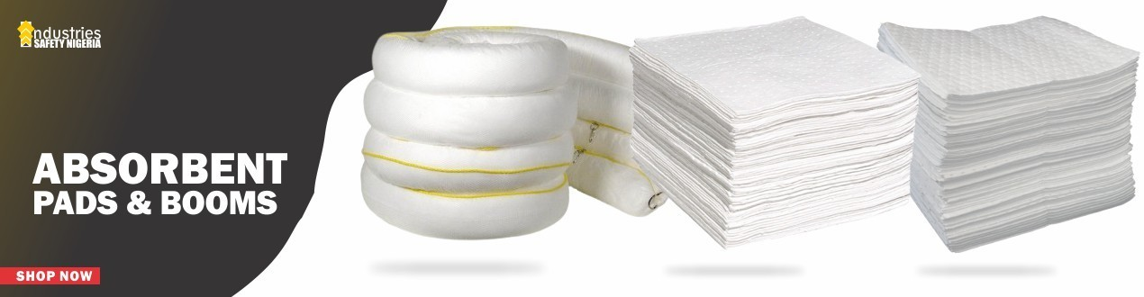 Buy Absorbent Pads & Booms Online | Spill Control Suppliers Price