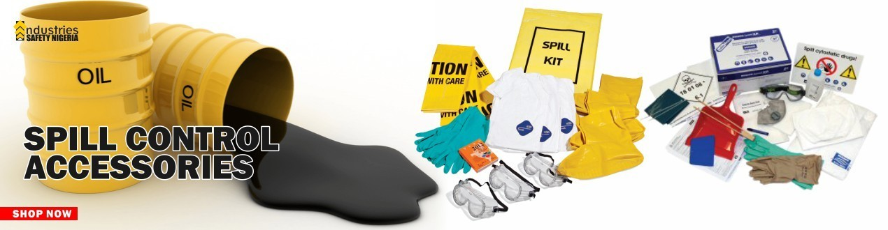Spill Kits Accessories Store | Buy Complete Spill Kits Accessories Here