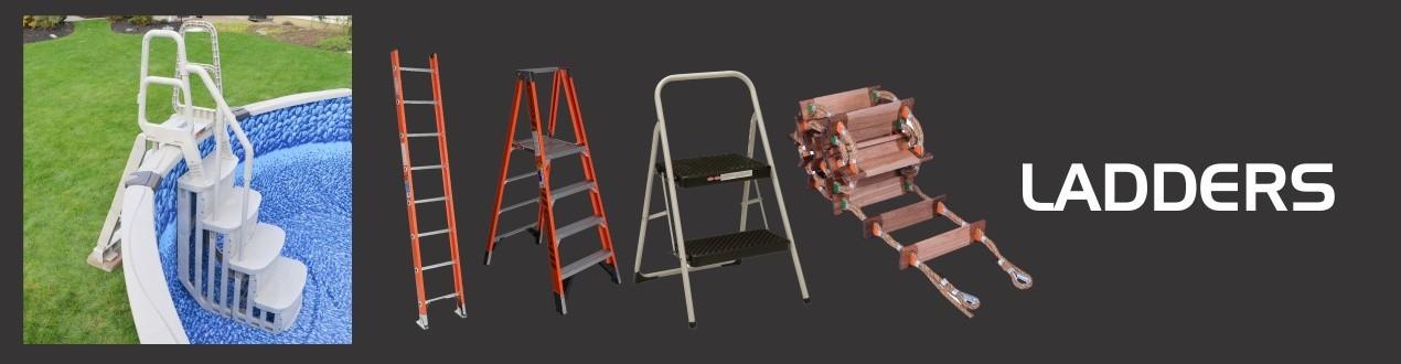 Industrial Ladders – Buy Online | Climbing Equipment | Supplier | Price
