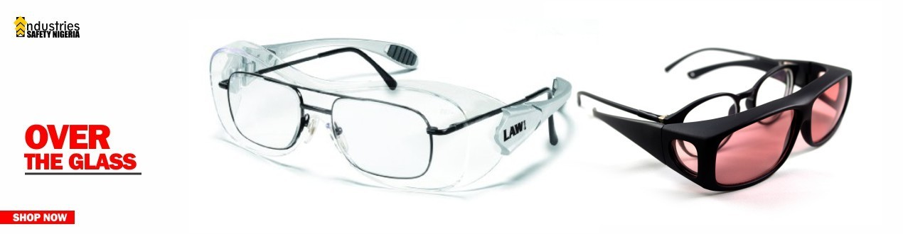 Over The Glass Safety Eyewear | Eyes Protection |  Buy Online | Price