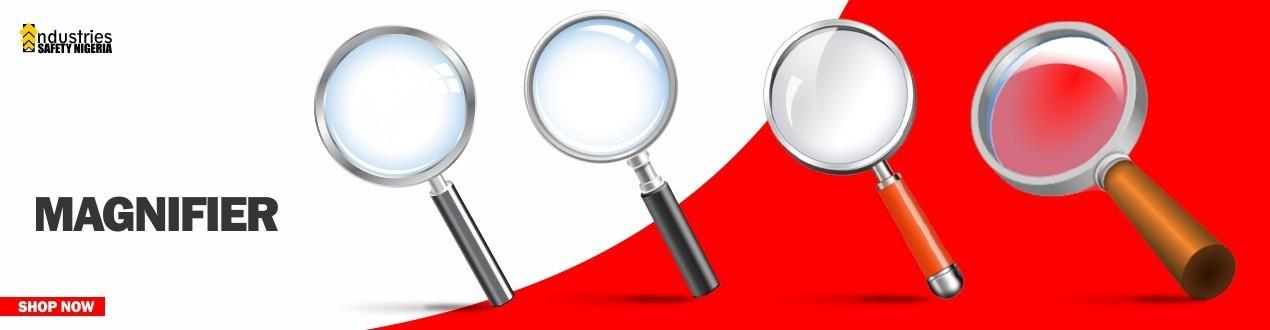 Magnifier Safety Eyewear |  Eye Protection | Buy Online | Supplier Price