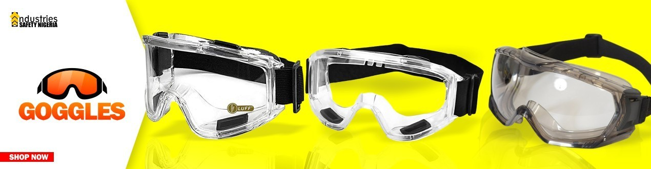Safety Goggles Eye Protection | Buy Online | Safety Eyewear | Suppliers