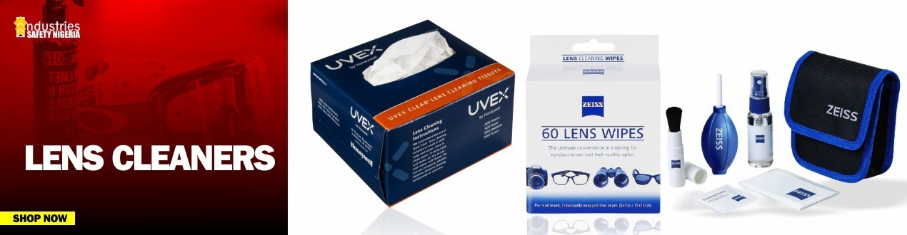 Buy Lens Cleaners Eye Protection    Protective Eyewear   Supplier