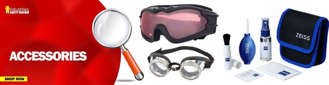 Buy Eye Protection Accessories |  Safety Eyewear | Suppliers | Price