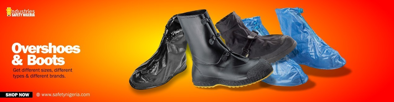 Buy Overshoes & Boots Online | Foot Protection - PPE Suppliers Shop
