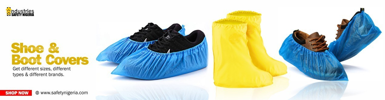 Buy Shoe & Boot Covers Online | Foot Protection - PPE Suppliers Price