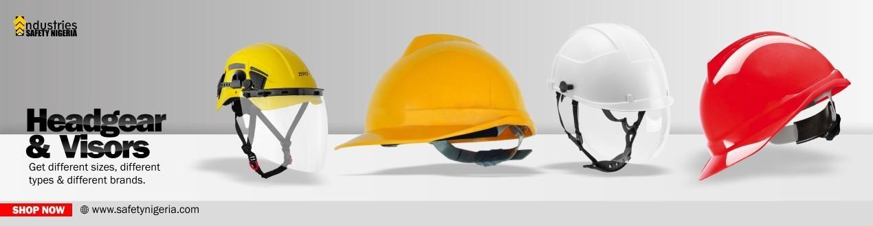 Headgear & Visors helmets   Head Protection   Buy Online   Suppliers