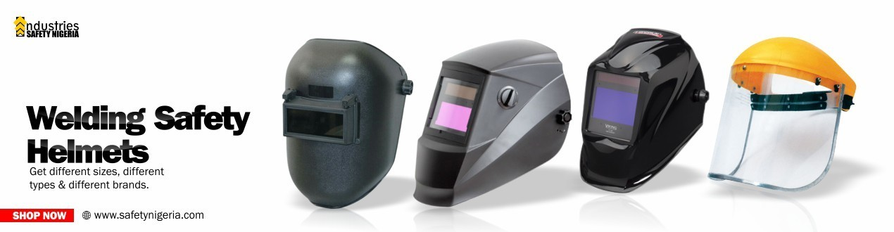 Buy Welding Safety Helmets Online | Head Protection Suppliers Shop