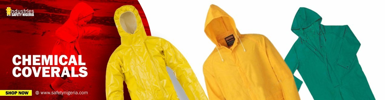 Buy Chemical Protective Coverall – Rain coat, Overall, Gear - Supplier