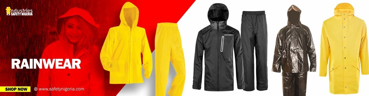 Buy Rainwear Protective Clothing & Workwear Online – Suppliers Price