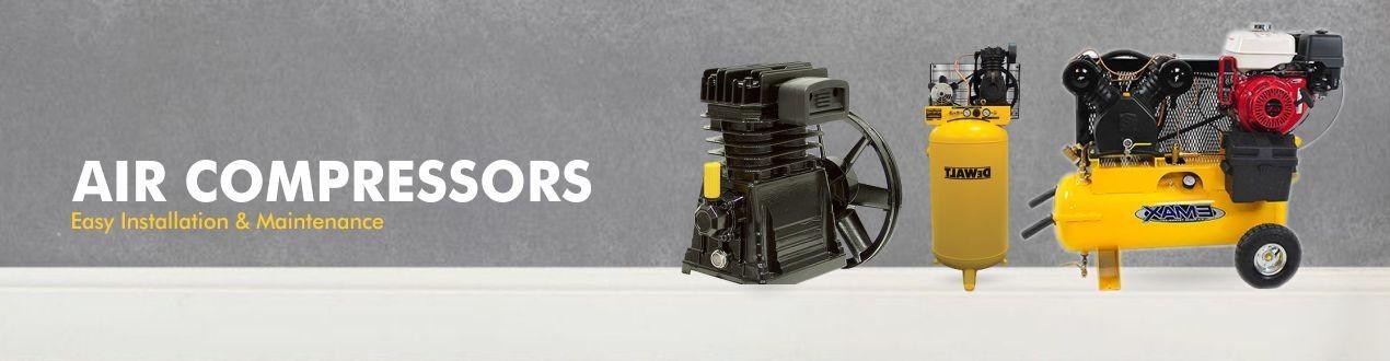 Industrial Air Compressor | Tools | Buy Online | Supplier - Price