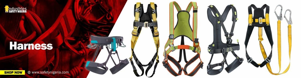 Safety Harness | Buy Fall Protection Products | Suppliers Price Online