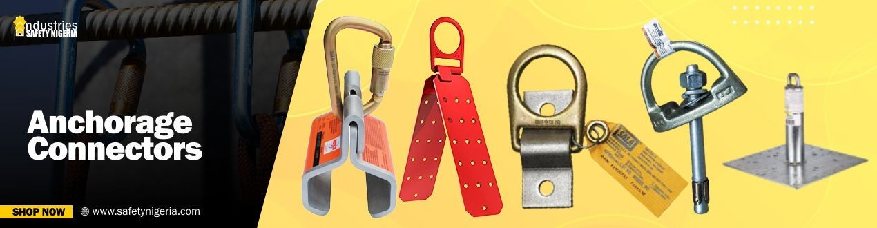 Buy Safety Anchorage connectors Online | Fall Protection Supplier Shop
