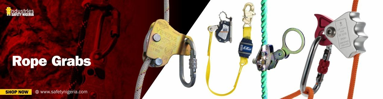 Buy Safety Rope Grabs Online | Fall Protection | Suppliers Shop Price