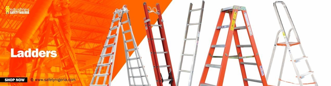 Buy Safety Ladders Online | Fall Protection Equipment Suppliers Shop