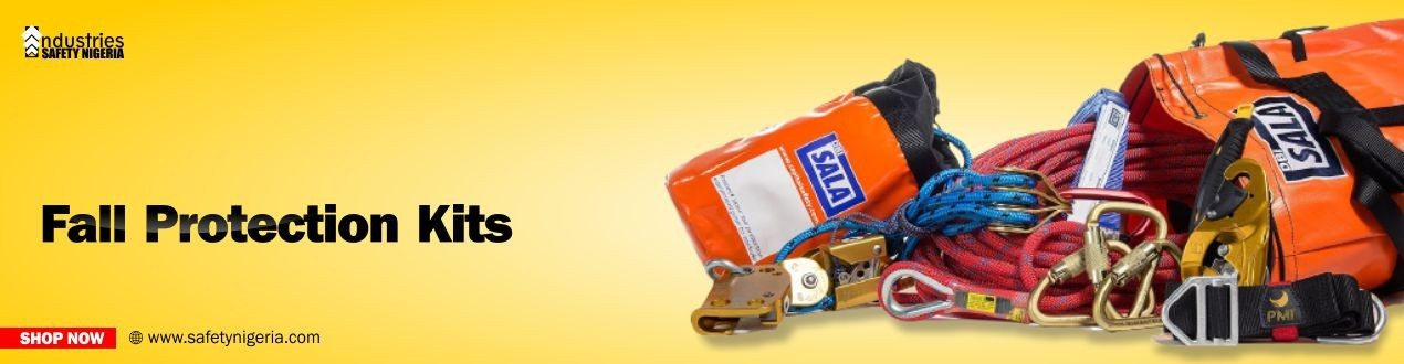 Buy Safety Fall Protection Kits Online | Fall Protection Suppliers Shop