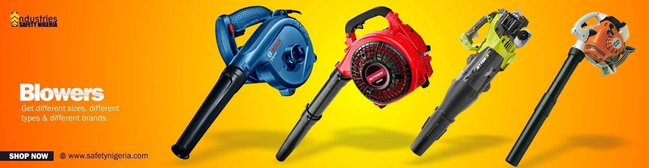 Confined Space Blowers Equipment | Space Entry | Buy Online | Supplier