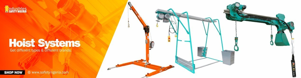 Hoist Systems Confined Space Equipment | Buy Online | Suppliers Price