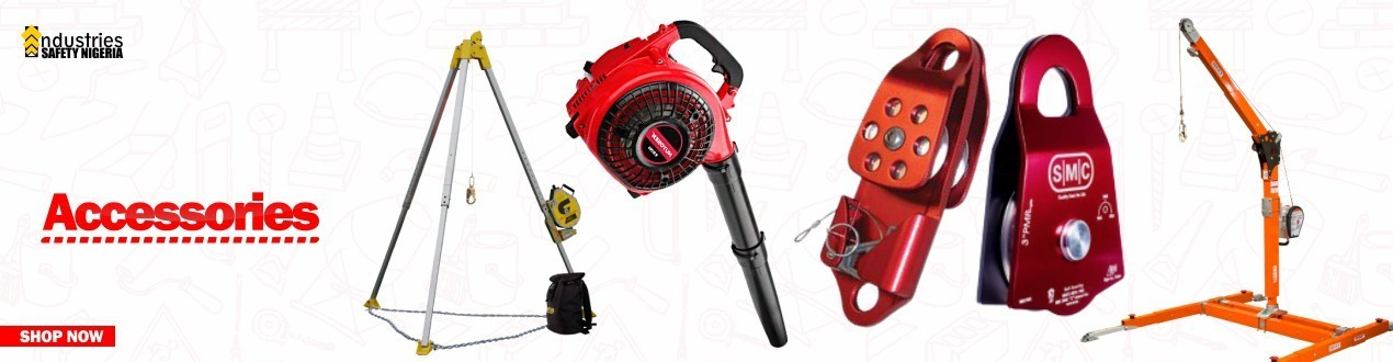 Confined Space Accessories Equipment   Buy Online   Suppliers Price