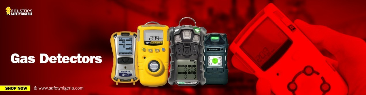 Gas Instrument | Buy Gas Detectors & Monitors Online | Supplier Price