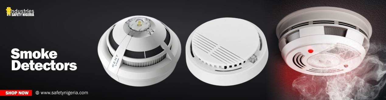 Buy Smoke Detectors Online | Gas & Fire Safety Shop | Suppliers Price