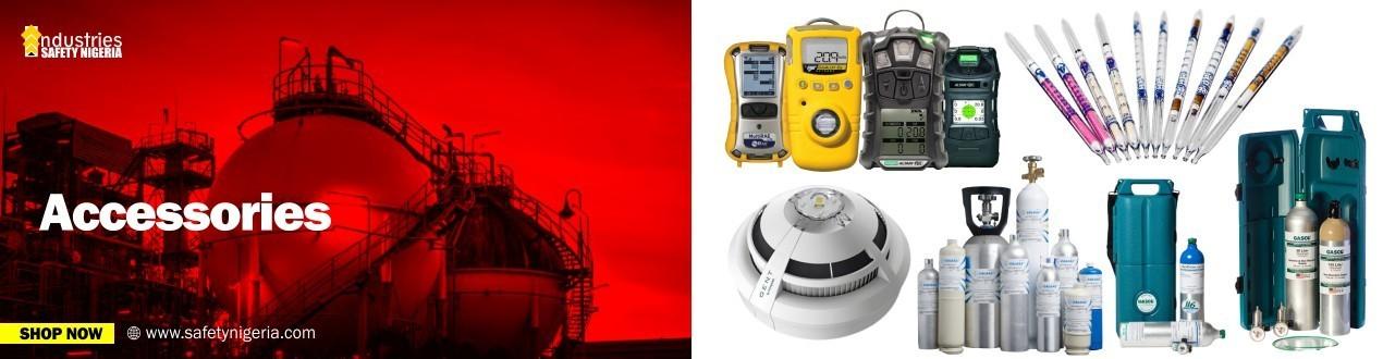 Buy Gas Instrumentation Accessories Online | Gas Detectors Suppliers