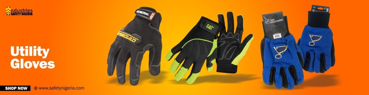 Buy Utility Safety Hand Gloves   Hand Protection Shop   Suppliers Price