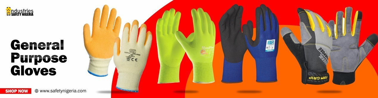 Buy General Purpose Gloves | Safety Hand Gloves Shop | Suppliers Price