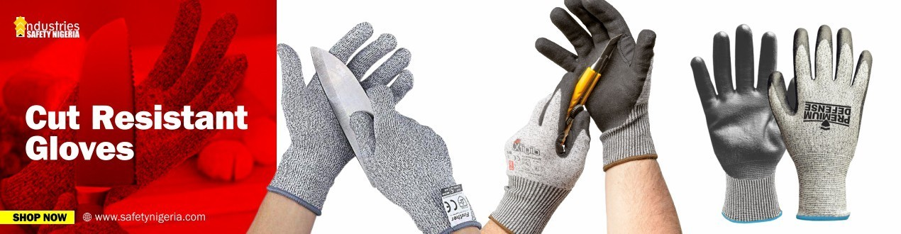 Buy Cut Resistant Safety Gloves   Hand Protection Shop   Suppliers