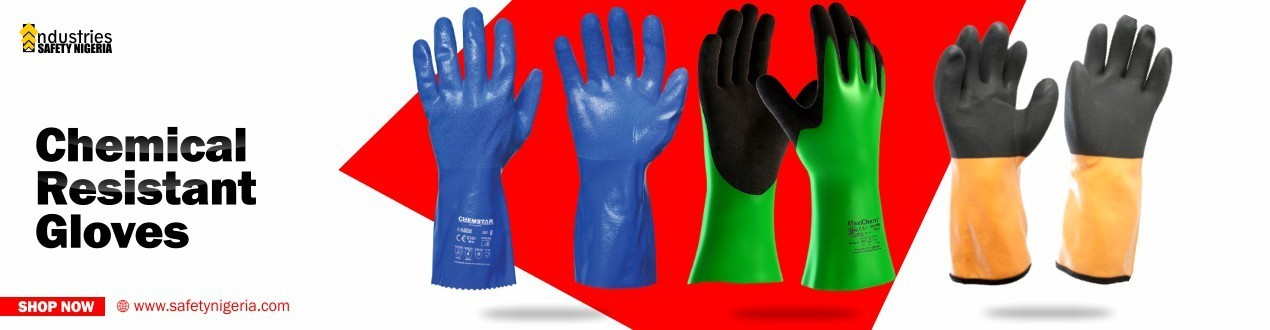 Buy Chemical Resistant Hand Gloves |  Hand Protection Shop | Suppliers