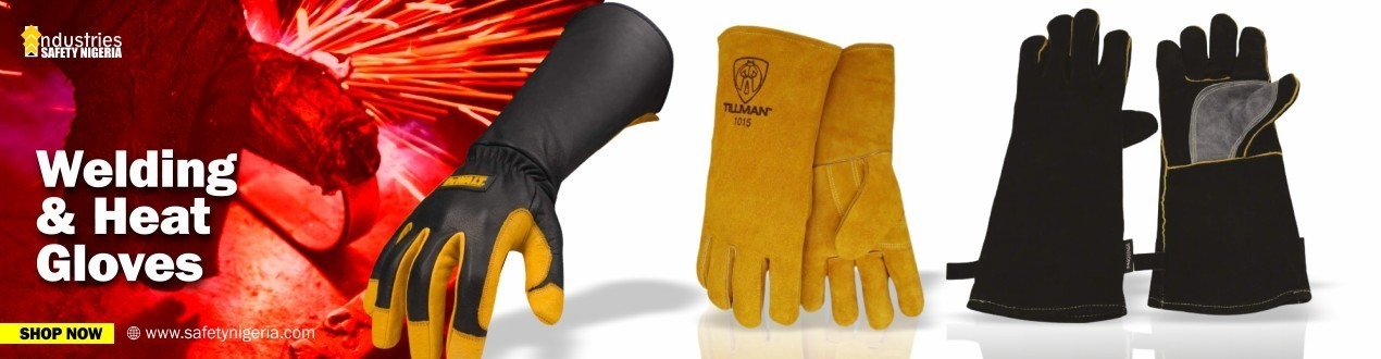 Buy Welding and Heat Hand Gloves   Hand Protection Shop   Suppliers