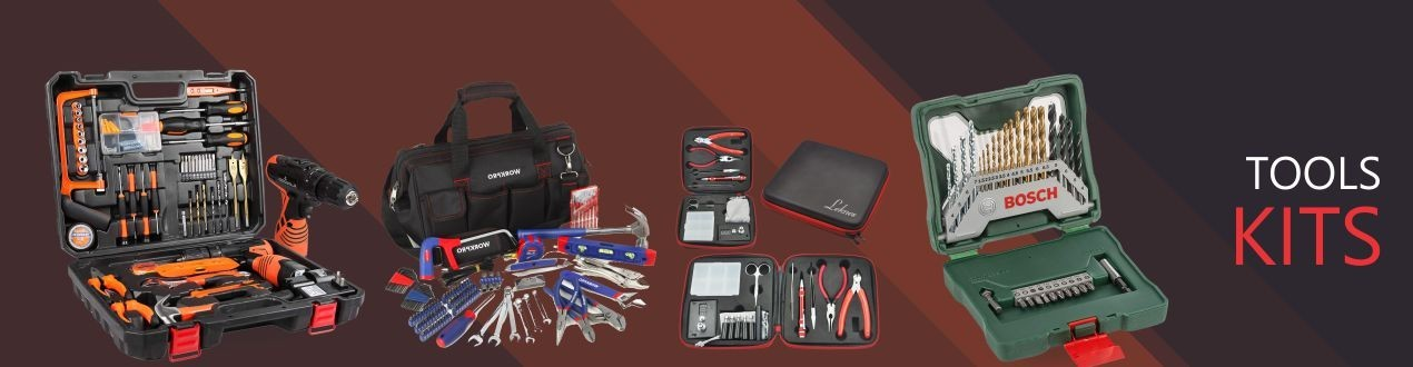 Buy Industrial Safety Tool Kits Online - Suppliers in Nigeria Price