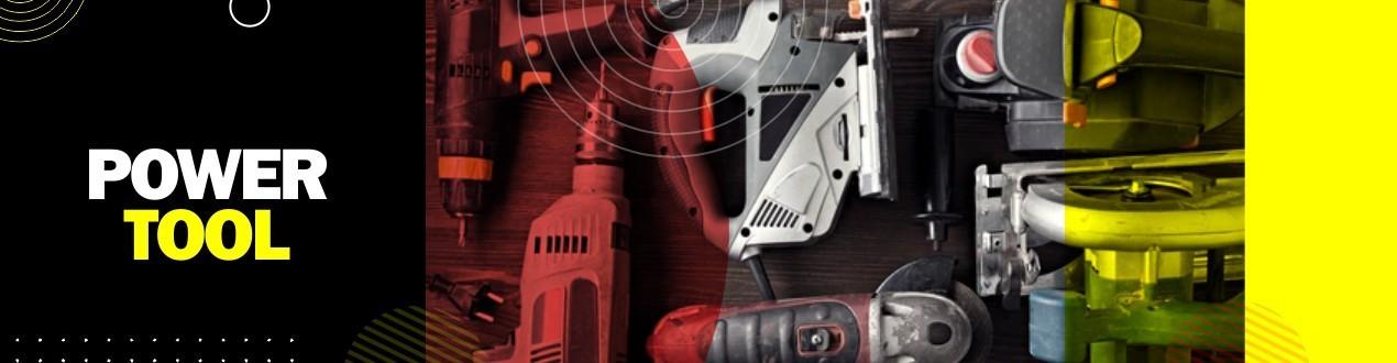 Buy Industrial Professional DIY Power Tools Online | Suppliers Price