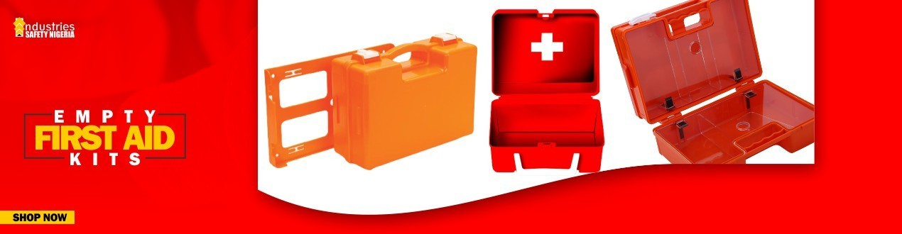 Empty First Aid Kits | First Aid Kits Shop | Buy Online | Suppliers