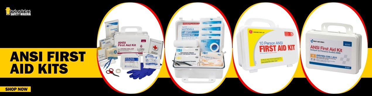 ANSI First Aid Kits | First Aid Kits Shop | Buy Online | Supplier Price