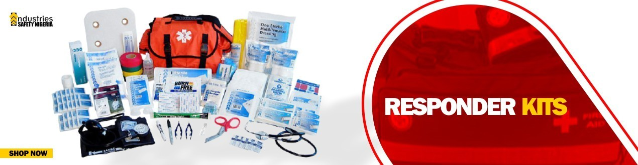 Buy Responder Kits Online | First Aid Kits Shop | Suppliers Price