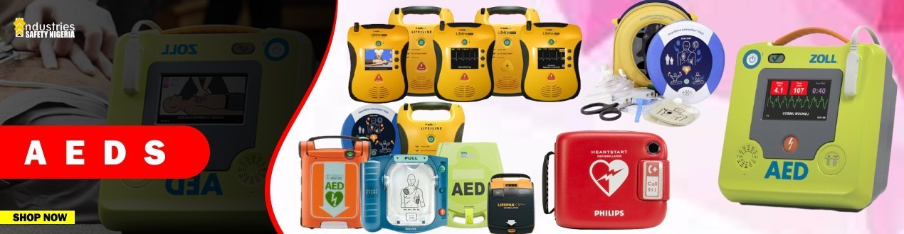 Buy AED - Automated external defibrillators Online | Suppliers Price